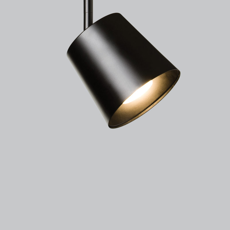 Stubby Stack Eureka Lighting